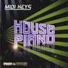 Thumbnail MIDI Keys: House Piano