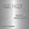 Thumbnail MIDI Keys: Bass 2 Strictly House